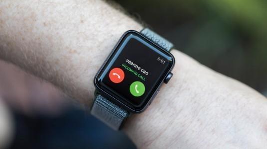 Appleikinci çeyrekte akıllı saat pazarında yara aldı