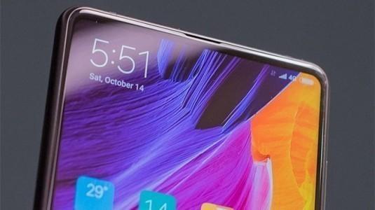 Xiaomi Mi Mix 3'ün en önemli sızıntısı geldi