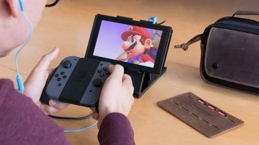 Nintendo Switch Türkiye fiyatı, beklenenden çok daha yüksek