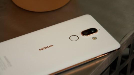 Nokia 7 Plus için Haziran ayı güvenlik güncellemesi yayınlandı