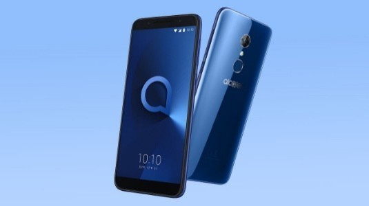 Alcatel'in 18:9 Ekranlı Yeni Cihazı Alcatel 3 Satışa Sunuldu
