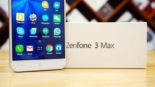 Asus Zenfone 3 Max Android 8.1 ZENUI 5.0 Güncellemesi Yayınlandı