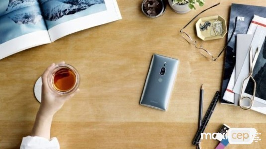 Sony Xperia XZ2 Premium satışları başladı