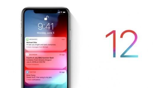 iOS 12 Beta 3 işletim sistemi yayınlandı