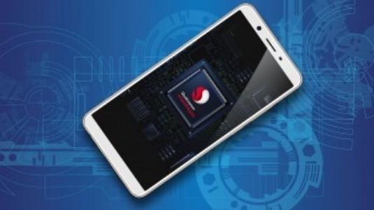 Snapdragon 845'le Çalışan Vivo 1805 Geekbench'i Ziyaret Etti