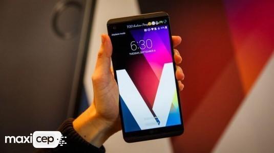 LG V20 Android 8.0 Oreo güncellemesi yolda