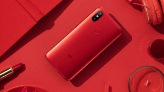 Xiaomi Mi A2'nin Görüntüsü İnternete Sızdırıldı