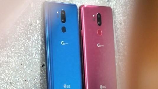LG'nin Esnek Paneller İçin Aldığı Patent Ortaya Çıktı