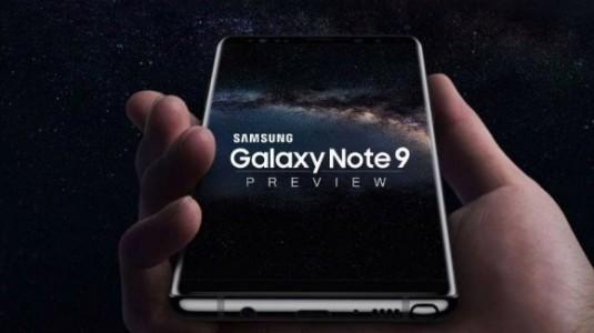 Galaxy Note 9 çıkış tarihi doğrulandı, ön siparişle alanlara hediyeler