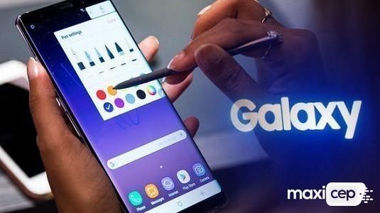 Samsung Galaxy Note 9 Bir Videoda Net Şekilde Ortaya Çıktı