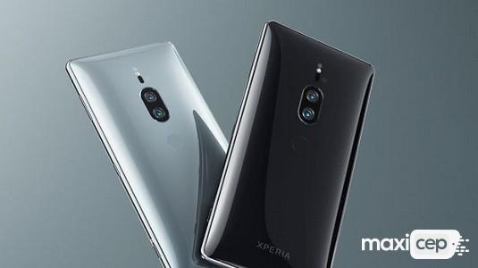 Sony Xperia XZ2 Premium Önemli Bir Kamera Güncellemesi Aldı