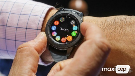 Samsung Galaxy Watchfiyat etiketi belli oldu