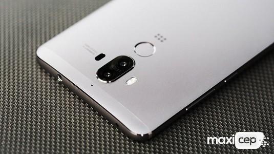 Huawei Mate 20 Lite Modelinin Tasarımı Ortaya Çıktı