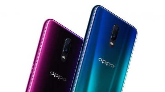 Oppo R17 Yenilikçi Özellikleri ve Tasarımıyla Tanıtıldı