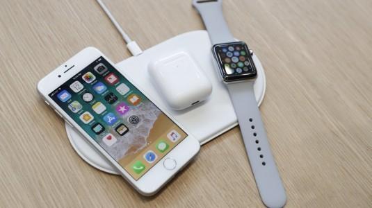 Apple AirPower Eylül'de satışa çıkıyor
