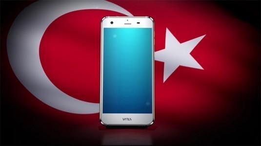 Türk malı yerli telefon üreticileri hangisi?