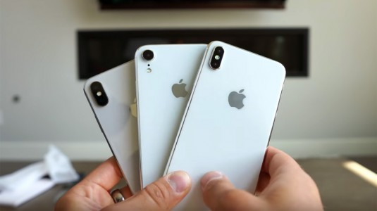 Yeni iPhone'lar 512 GB depolama kapasitesi sunup Apple Pencil'e destek sunabilir