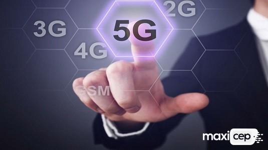 Mobil Cihazlarda Kullanılacak İlk 5G Destekli Modem Duyuruldu