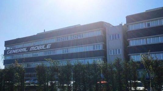 General Mobile Türkiye'de Telefon Üretim Fabrikası Açtı