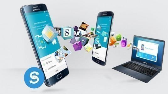 Samsung Smart Switch ile eski telefonlarınızdan bilgileri Note9'a aktarmak oldukça kolay