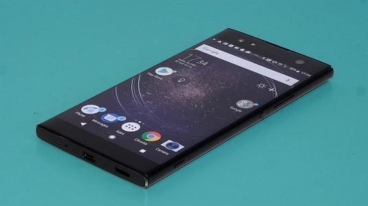 Sony Xperia XA3 Performans Testinde Ortaya Çıktı