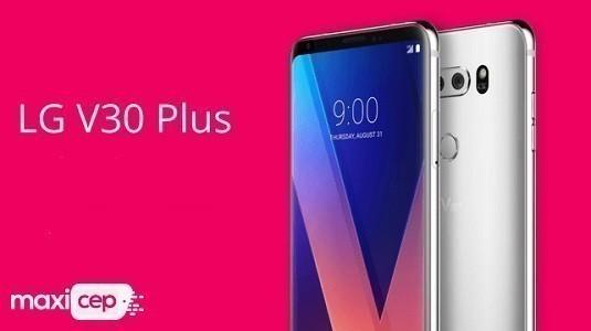 LG V30+ İçin Sprint Tarafından Ağustos Ayı Güncellemesi Yayınlandı