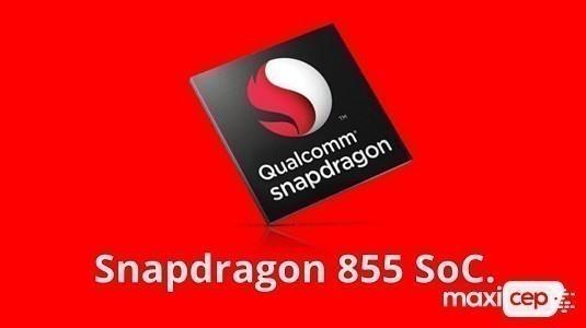 Qualcomm Snapdragon 855 Yerine Snapdragon 865 İsmi Kullanılabilir
