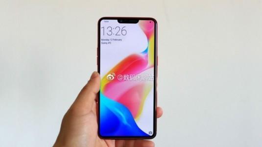 Çin'de 2. çeyrekte en çok satan telefonOppo R15oldu