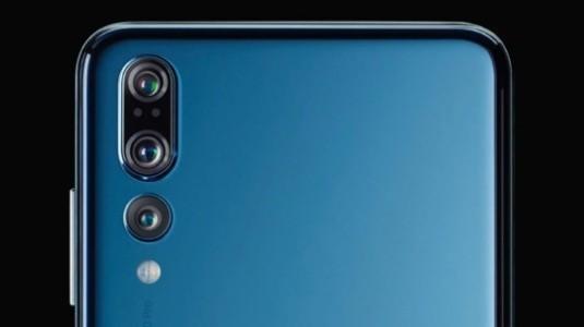 Huawei Mate 20 ve Mate 20 Pro'nun Kamera Kurulumu, Kod Adları ve Bazı Ayrıntıları Sızdırıldı