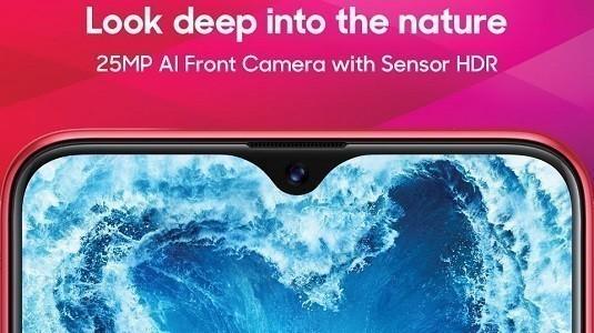Oppo'nun Yeni Çentikli Telefonu Oppo F9 Modeli 15 Ağustosta Tanıtılacak