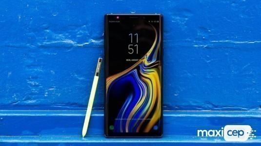 Samsung Galaxy Note9darbelere karşın ne kadar dayanıklı?