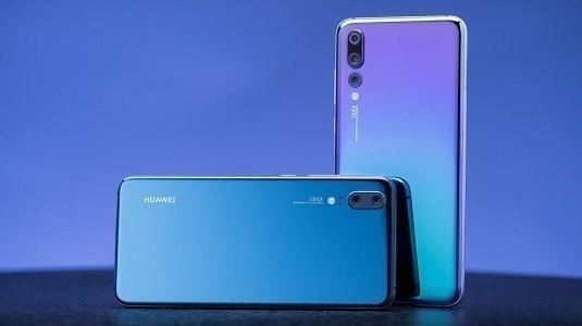 Huawei Çin Pazarındaki Liderliğini Sürdürüyor