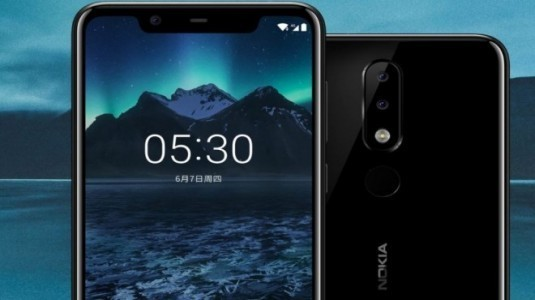 Nokia X7'den ilk ciddi sızıntı kamuoyuyla paylaşıldı
