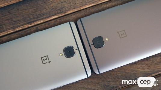 OnePlus 3 ve 3T İçin OxygenOS 5.0.5 Güncellemesi Dağıtıldı