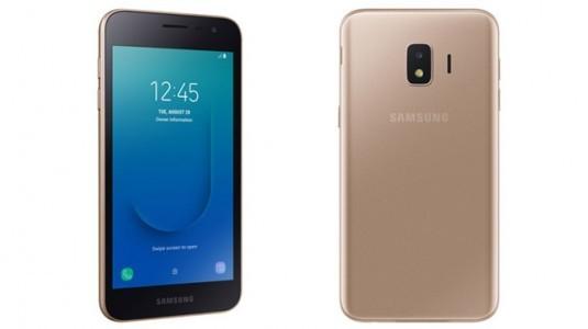 Samsung Galaxy J2 Core teknik özellikleri duyuruldu