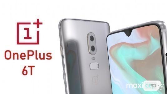 OnePlus 6T tüm teknik özellikleri resmiyete kavuştu