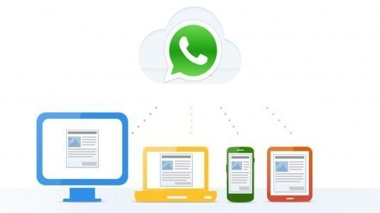 WhatsApp verilerini, Google Drive'da depolarken dikkat edin