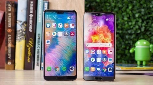 Huawei, 9 Akıllı Telefon için Android 9 Pie Beta Programını Başlattı