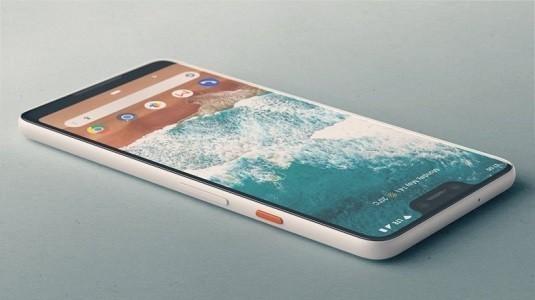 Pixel 3 XL'nin Geekbench Performans Sonucu Ortaya Çıktı