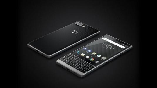 BlackBerry KEY2 LE üzerindeki sır perdesi aralandı