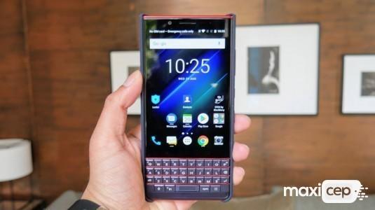 BlackBerry KEY2LE özellikleri duyuruldu