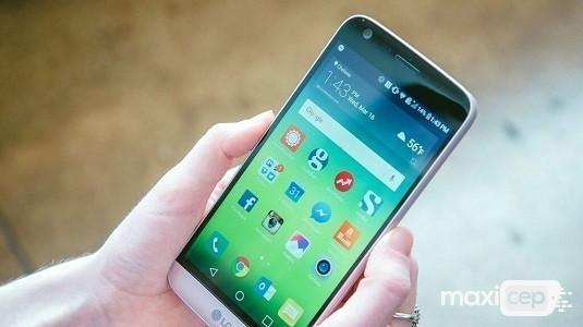 LG G5 İçin Android 8.0 Oreo Güncellemesi Dağıtılmaya Başladı