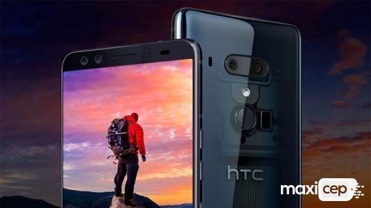 HTC U12 Life Modelinin Tasarımına Ait Çizimler Paylaşıldı