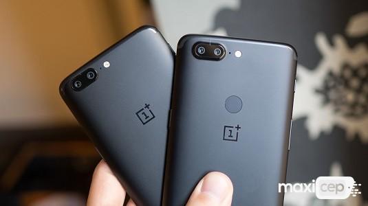 OnePlus 5 ve OnePlus 5T İçin Yeni Açık Beta Güncellemeleri Dağıtıldı