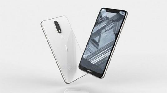 Nokia 5.1 Plus Bluetooth sertifikası ile karşımızda