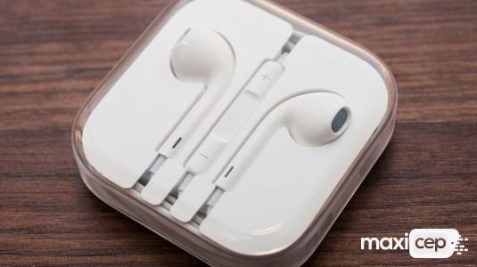 Yeni iPhone kutularında, 3.5 mm kulaklık dönüştürücüsü olmayabilir