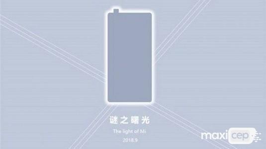 Xiaomi Mi Mix 3'ün Fiyatı Ortaya Çıktı