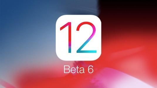 iOS 12 Beta 6 yayınlandı, nasıl indirilebilir?