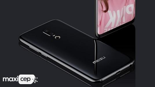Meizu 16X Snapdragon 710 İşlemci İle Birlikte Gelecek