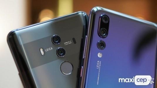 Mate 10 Pro, P20, Honor 10 ve V10 Android 9 Güncellemesini Almaya Başladı